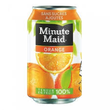 minute maid canette